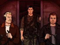 Archer Season 6 Episode 1