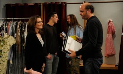 "30 Rock Review: ""Reaganing"""