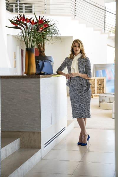 Renata Deals - Big Little Lies Season 2 Episode 5