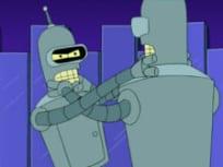 Futurama Season 2 Episode 11