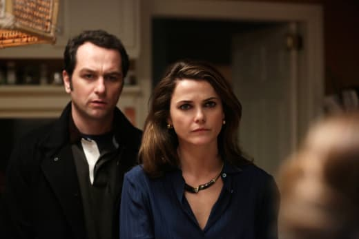 The Americans Couple of the Year Season 3 Episode 10