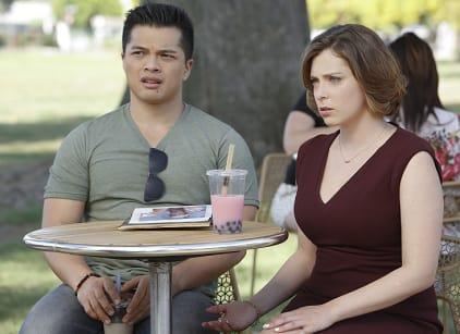 Watch Crazy Ex-Girlfriend Season 1 Episode 5 Online
