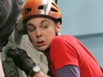 The Big Bang Theory Season 2 Episode 13