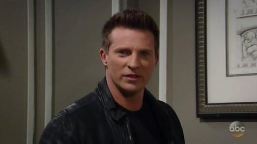 Jason Sees Sam — General Hospital