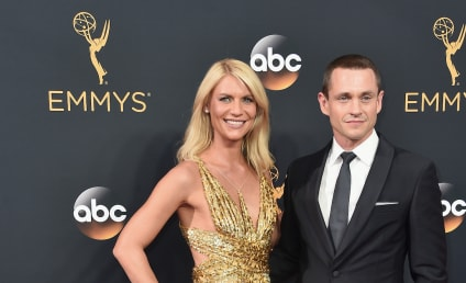 Homeland: Hugh Dancy Joins Wife Claire Danes for Final Season