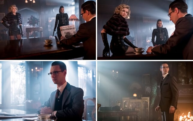 A visit gotham season 1 episode 15