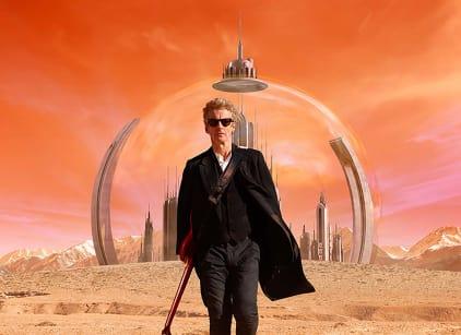 Watch Doctor Who Season 9 Episode 12 Online