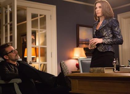 Watch The Good Wife Season 7 Episode 9 Online