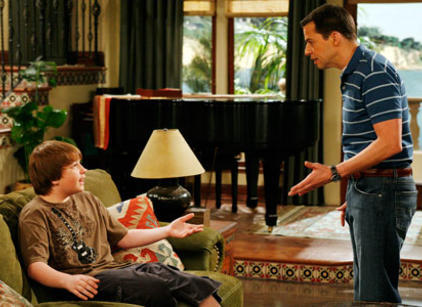 Watch Two and a Half Men Season 5 Episode 18 Online