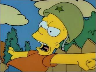 Bart the General Pic
