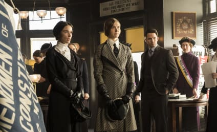 Watch Timeless Online: Season 2 Episode 7