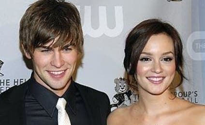 Leighton Meester Denies Dating Chace Crawford