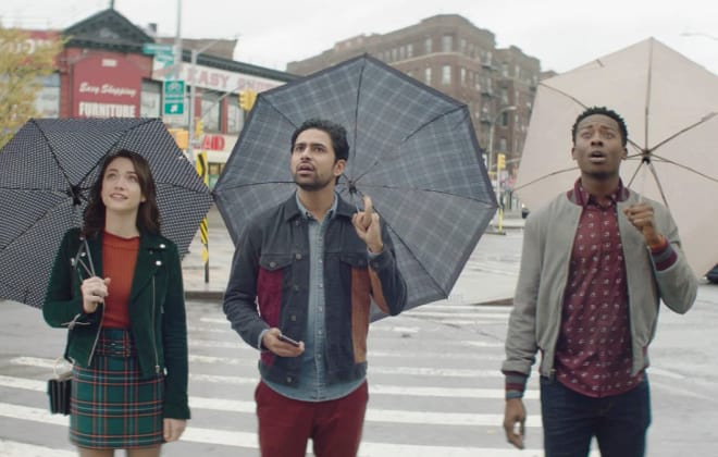 God Friended Me Season 1 Episode 11 Review: 17 Years