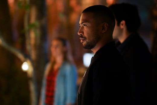 The Goodbyes - The Originals Season 5 Episode 7