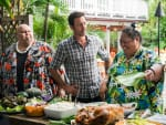 Thanksgiving - Hawaii Five-0