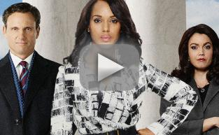Scandal Season 6 Promo