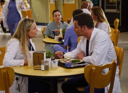 Watch Grey's Anatomy Season 12 Episode 21 Online