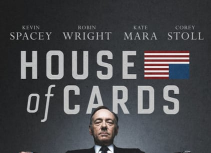 Watch House of Cards Season 1 Episode 1 Online