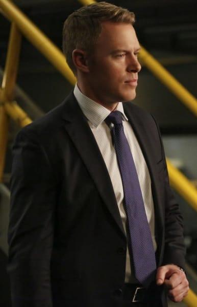Ressler Wants Answers - The Blacklist Season 6 Episode 12