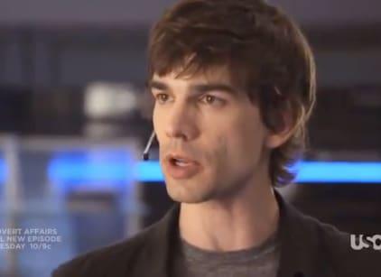 Watch Covert Affairs Season 2 Episode 2 Online