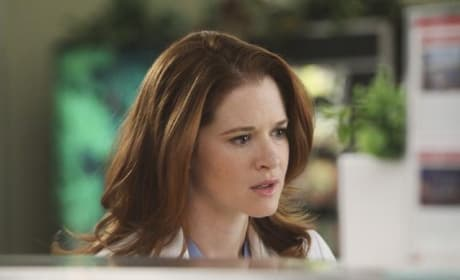 Chief Resident Kepner