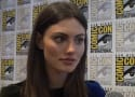 Phoebe Tonkin Talks Revenge, The Originals Season 3