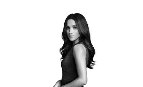 Meghan Markle as Rachel Zane - Suits