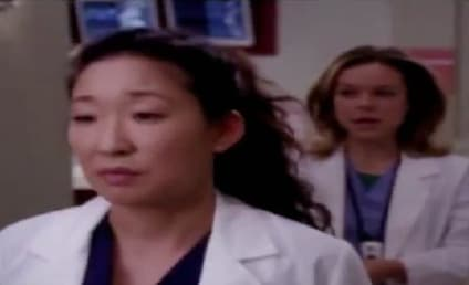 Grey's Anatomy Promos: Guess Who's Back!