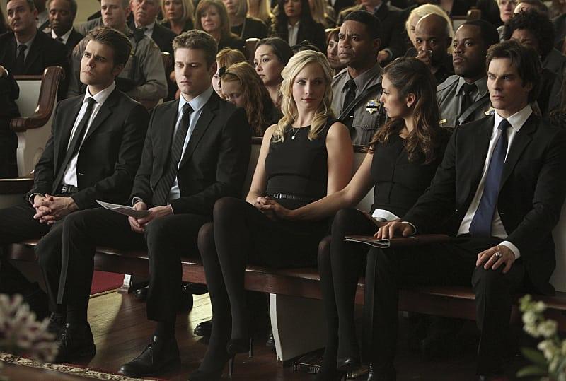 The Vampire Diaries: Watch Season 6 Episode 15 Online - TV Fanatic