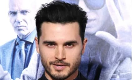 Michael Malarkey Lands Series Regular Role on Blue Book!