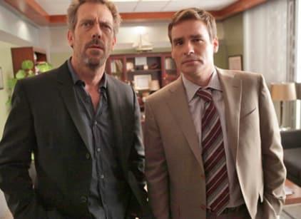 Watch House Season 5 Episode 22 Online