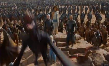 "Game of Thrones Season Finale Trailer: ""Mhysa"""