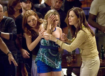 Watch Army Wives Season 1 Episode 12 Online