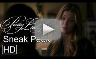 Pretty Little Liars Clip: Are You A?