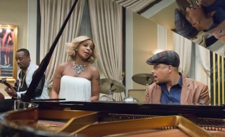 Mary J. Blige - Empire Season 1 Episode 10