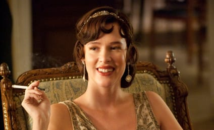 """Boardwalk Empire Review: """"Broadway Limited"""""""