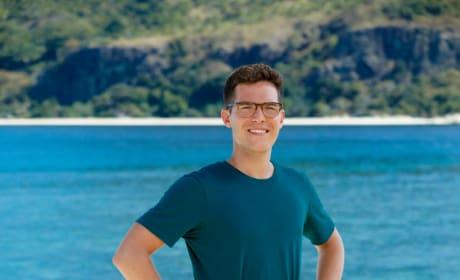 Bradley Kleihege - Survivor