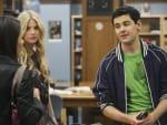 Lucas at School