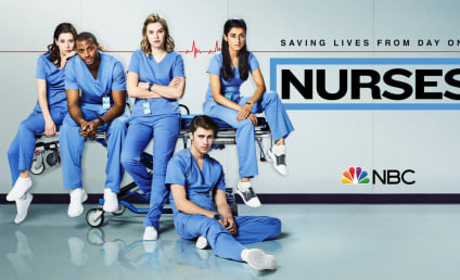 Nurses' Natasha Calis Talks Ashley's Background, Friendship With Cast Members, And Season 2