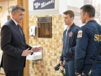 False Alarms - Chicago Fire