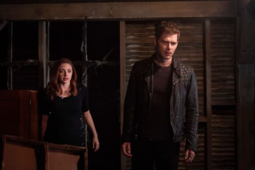 Time to Kill - The Originals Season 5 Episode 10
