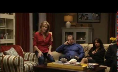 Modern Family Commercial