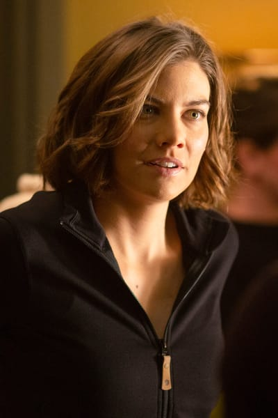 School Daze  - Whiskey Cavalier Season 1 Episode 11