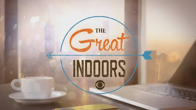 The Great Indoors - Likely Cancellation