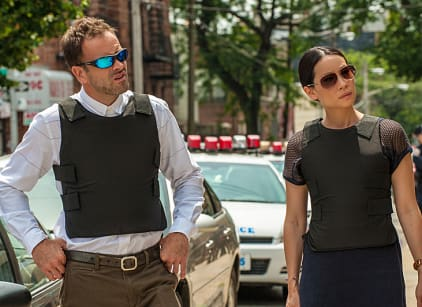 Watch Elementary Season 2 Episode 5 Online