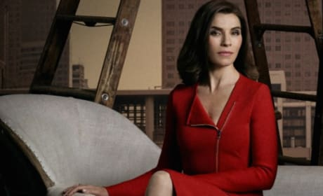 Decisions to Make - The Good Wife