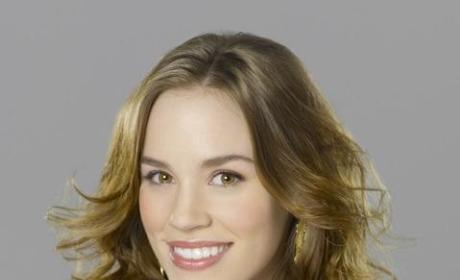 Christa B. Allen Promo Pic