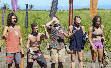 Watch Survivor Online: Season 33 Episode 9