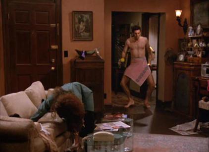 Watch Seinfeld Season 3 Episode 2 Online