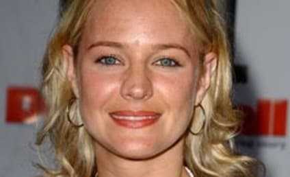Sharon Case Stars in New Movie